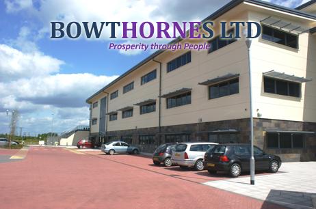 Bowthornes Ltd